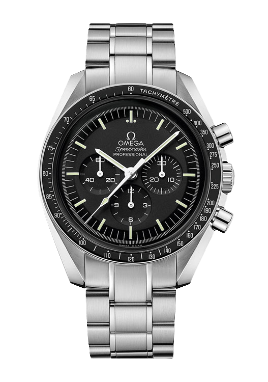 Omega Speedmaster Moonwatch klokke | Urmaker Bjerke